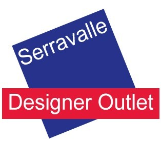 Guida al designer outlet serravalle by mc arthur glen for Outlet design milano