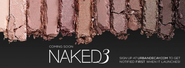 Urban Decay - Naked3