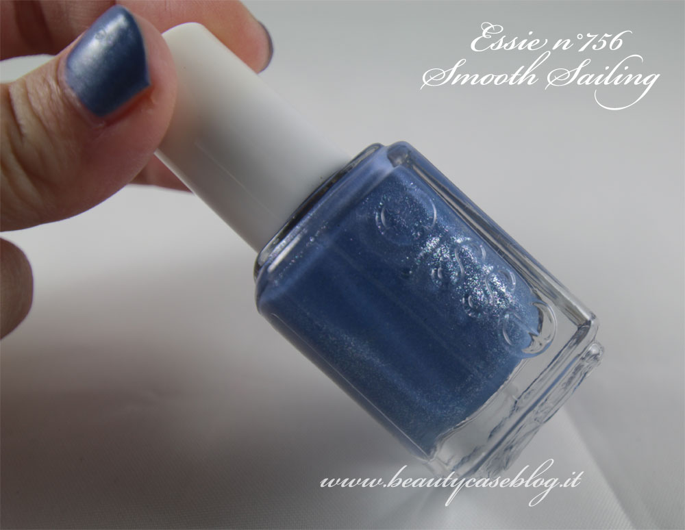 Essie - Smalto n°756, Smooth Sailing
