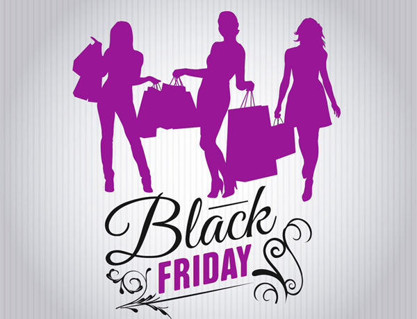 Black Friday 2016 Italia - Img by www.vectoropenstock.com (article page for credits)