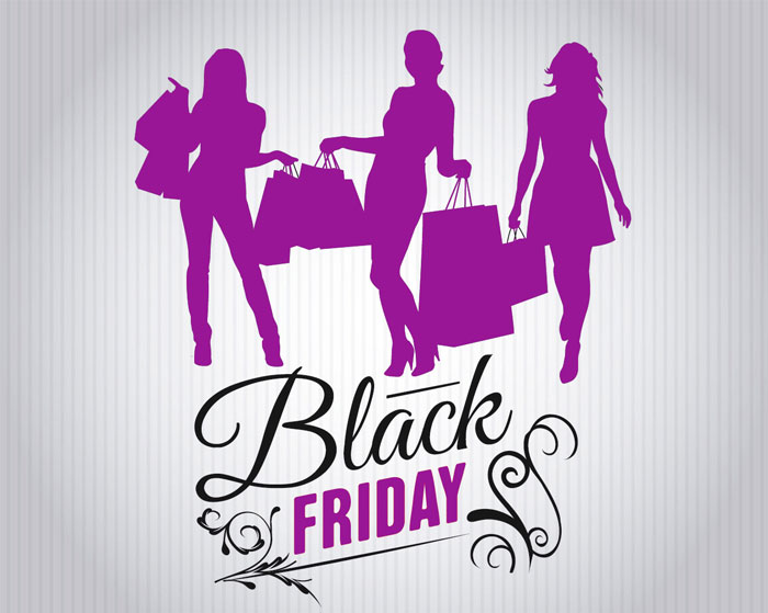 Black Friday 2017 Italia - Img by www.vectoropenstock.com (article page for credits)
