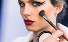 Make Up For Ever lezione di trucco