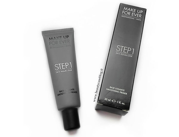 Make Up For Ever Primer Step 1 Skin Equalizer Smooting Primer