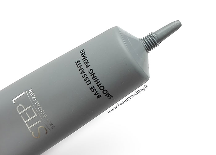 Make Up For Ever Primer Step 1 Skin Equalizer Smoothing Primer