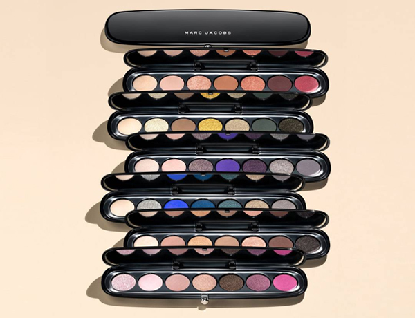 Marc Jacobs Beauty Autunno 2017