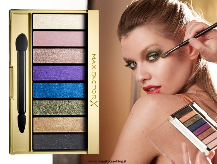 Max Factor Nude Palette Amazonian